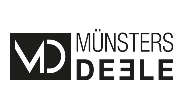 MÜNSTERS DEELE - Die Eventlocation in Münster