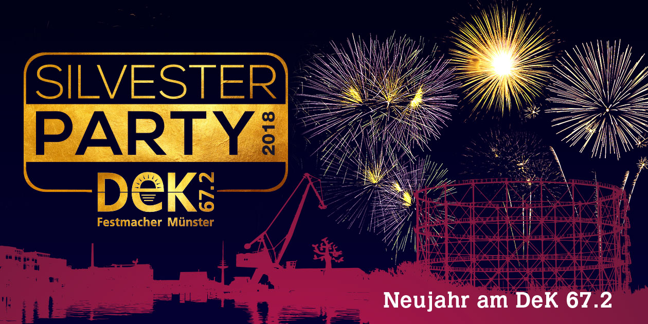 Silvester Party 2018/2019
