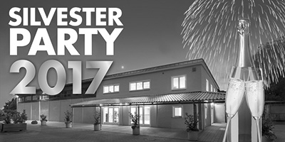 Silvester Party 2017 / 2018 am DeK 67.2